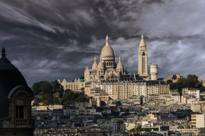 La Basilique du Sacré-Cœur et ses secrets
