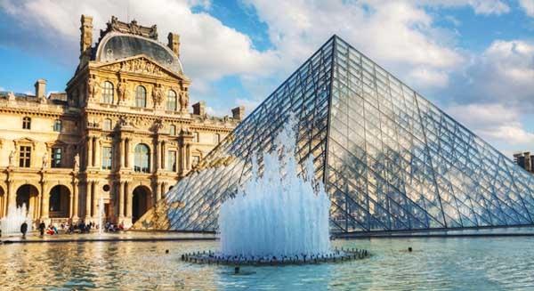 Le Louvre en chiffres