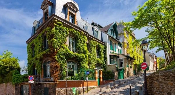 7 bonnes raisons de visiter le quartier de Montmartre
